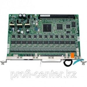 Плата Panasonic KX-TDA6178XJ 24 внутренних аналоговых портов с поддержкой CID