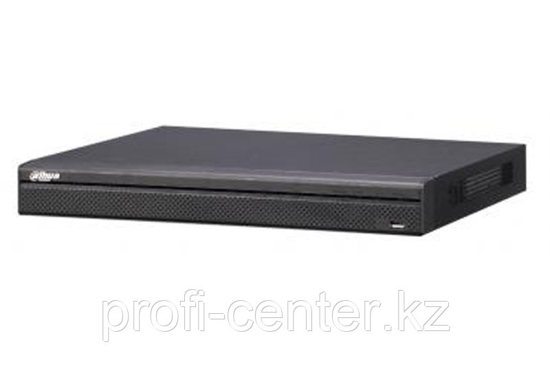 XVR5108HS 8-канальный Penta-brid 1080p Lite Smart 1U HDCVI видеорегистратор,5-форматов