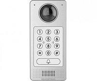 Grandstream GDS3710 — видеодомофон с поддержкой протокола SIP