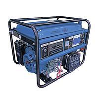 Бензиновый генератор Mateus 6.5 GFE