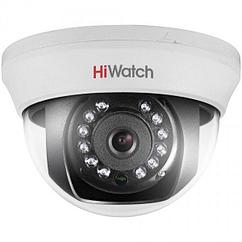 HiWatch DS-T201 Камера 2mp (1920*1080p)