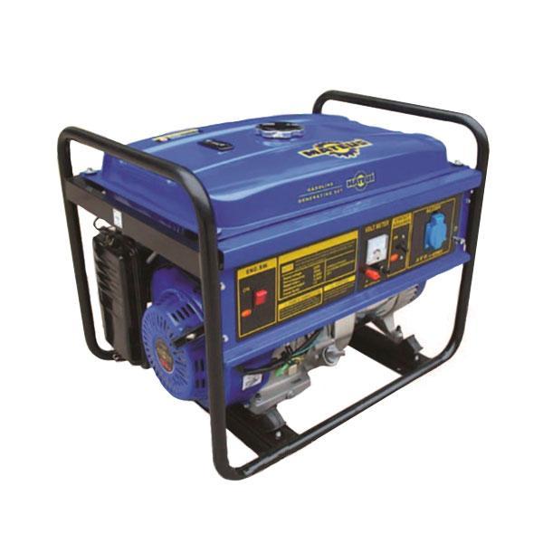 Бензиновый генератор Mateus 2.5 GFE