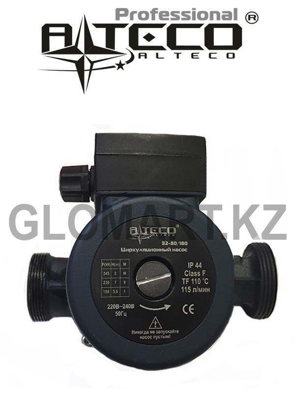 Циркуляционный насос Alteco 32-80/180 (Алтеко)