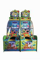 Игровой автомат - Fun sandbags (Twin)