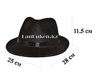 Шляпа трилби на вечеринку (маленькая)