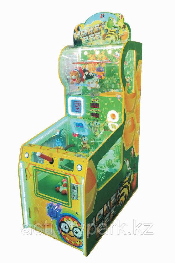 Игровой автомат - Bee hero