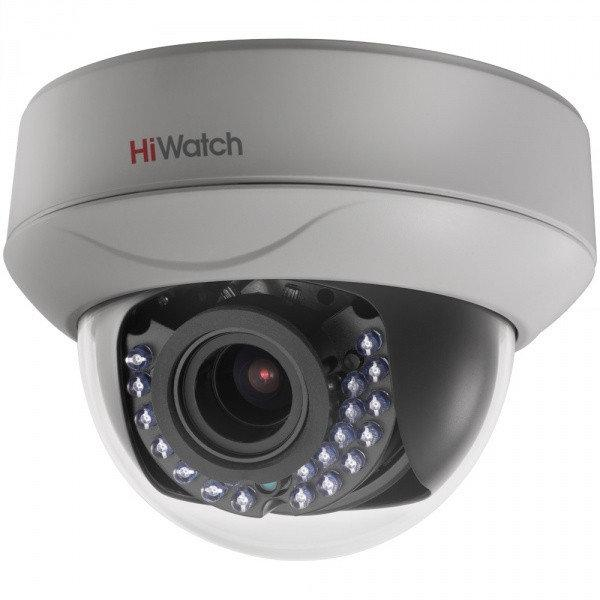 HiWatch DS-T207 Камера 2mp (1920*1080p)