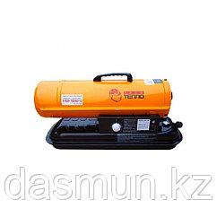 Дизельный теплогенератор ДК - 20П