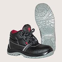 Полуботинки (ботинки) рабочие с подноском, летние № 1201