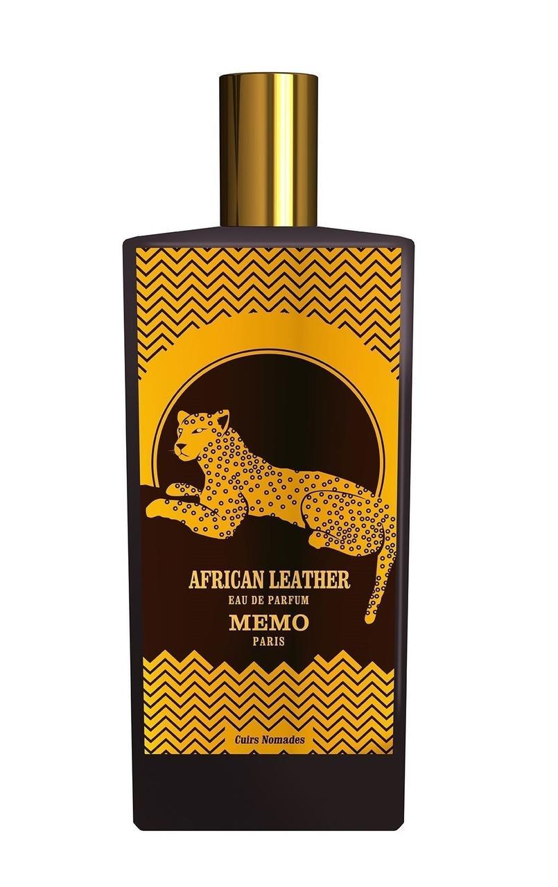 Memo African Leather 10ml( миниатюра)