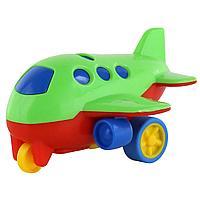 Самолётик с инерционным механизмом 52612