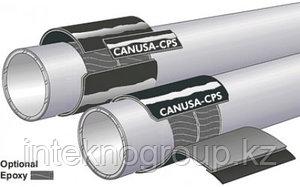 Canusa GTS-65 - Защита кольцевых швов трубопроводов с высокой температурой эксплуатации