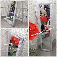 Напольное зеркало в Багетной рамке