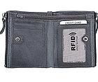 Кожаное портмоне с защитой RFID - Успейте сделать заказ!, фото 3