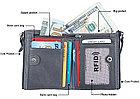 Кожаное портмоне с защитой RFID - Успейте сделать заказ!, фото 5