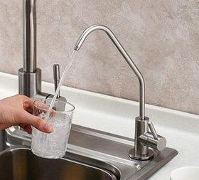Краны для питьевой воды