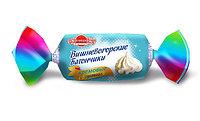 """Батончики """"Вишневогорские молочные"""" на фруктозе фасовка 160 гр."""