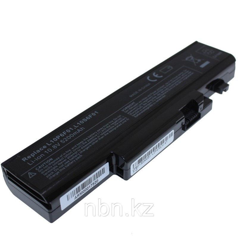 Батарея / аккумулятор L10S6F01 Lenovo IdeaPad Y470 / Y471 / Y570