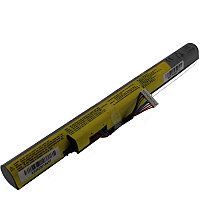 Батарея / аккумулятор L12L4K01 Lenovo IdeaPad Z400 / Z500 / P500 / 14.4v-2200mAh