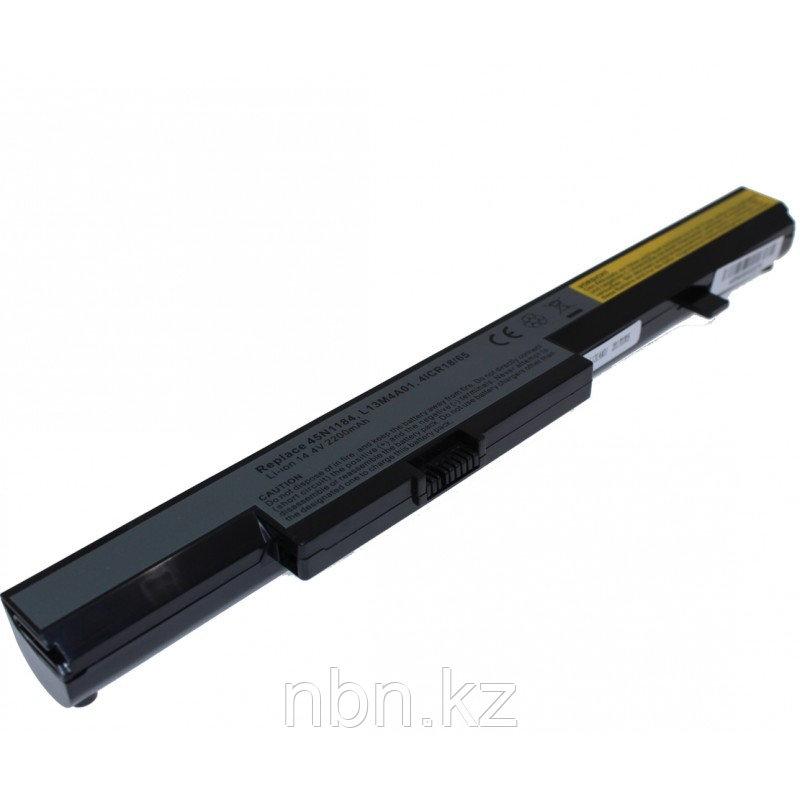 Батарея / аккумулятор L13L4A01 Lenovo IdeaPad B40-30 / B50-30 / B50-70 / 14.4v-2200mAh