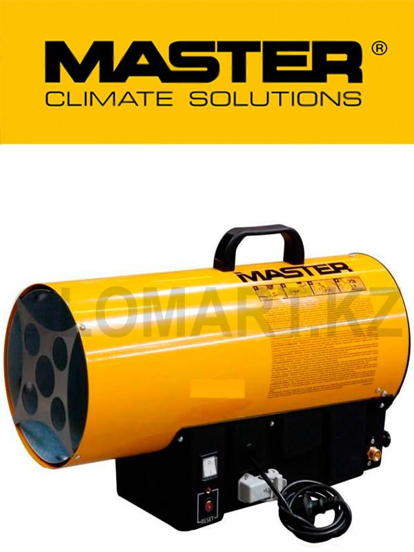 Газовый калорифер Master BLP 33 M (Мастер)
