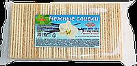 """Вафли """"Нежные сливки"""" на СТЕВИИ 110г"""