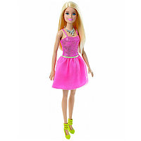 "Mattel Barbie DGX82 Барби Кукла серия ""Сияние моды"", фото 1"