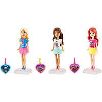 "Mattel Barbie FHF02 Барби ""Мини-куклы путешественники"""