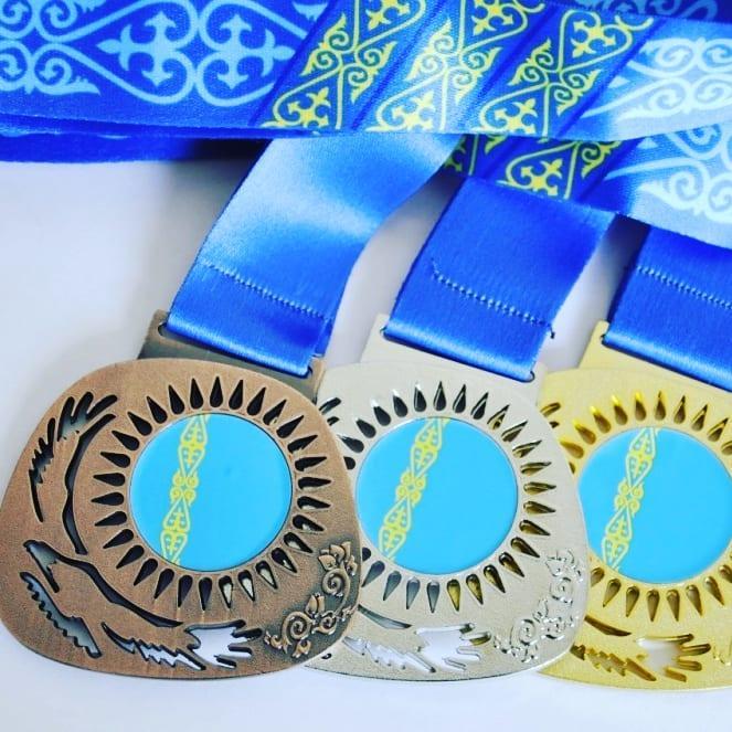 Самый красивый медали для всех видов спорта - фото 1