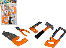 Набор инструментов №11 5 элем. в пакете 53763