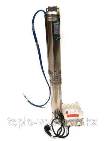 Насос погружной  3SGm 2/20 - 0,55 для водоснабжения дома (SHIMGE)