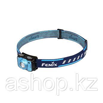 Фонарь электрический налобный Fenix HL12R, Дальность луча: 64 м, Яркость: 400 (Турбо), 130 (ярко), 70 (средне)