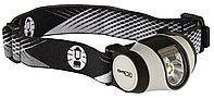 Фонарь электрический налобный Coleman CHT10, Яркость: 100 лм, Цвет: Чёрно-белый, Упаковка: Розничная, (2000014