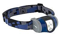 Фонарь электрический налобный Coleman CHT7, Яркость: 70 лм, Цвет: Чёрно-синий, Упаковка: Розничная, (200001480