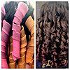 Мягкие бигуди Magic Curirollers для длинных волос, Алматы, фото 4