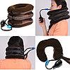 Надувной массажер для шеи NECK TRACTION, фото 4