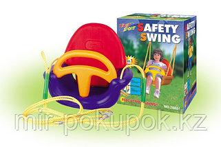 Игровые палатки, шарики для сухого бассейна и качели