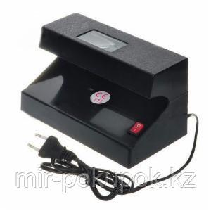 Ультрафиолетовый детектор денег. Лампа для проверки денежных купюр, Алматы