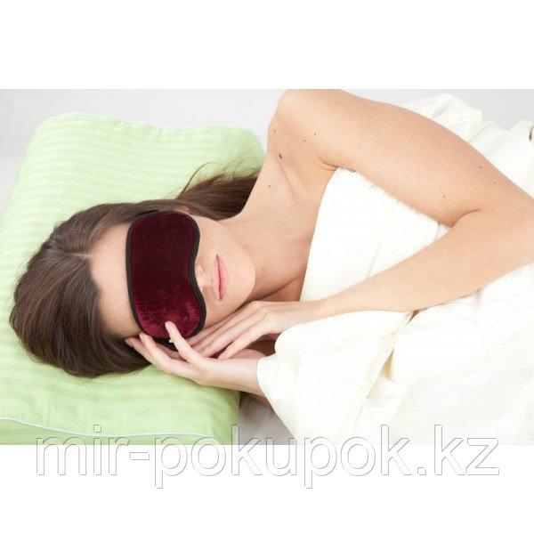 Омолаживающая турмалиновая повязка на глаза, Алматы