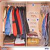 Вакуумный пакет для одежды на вешалке, 60*80 см, Алматы, фото 2