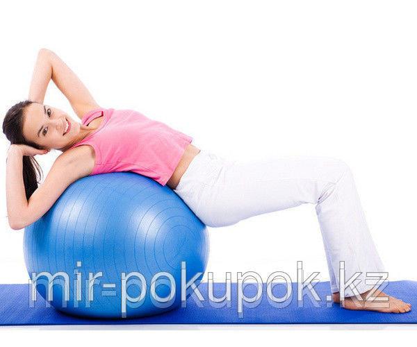 Мяч для фитнеса. Фитбол, диаметорм 85 см, Алматы