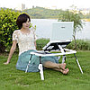 """Столик для ноутбука складной с вентиляторами """"E-Table LD09"""", Алматы, фото 3"""