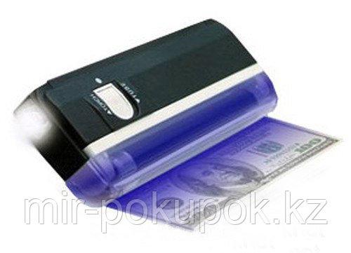 Портативный (карманный) детектор валют DL-01, Алматы