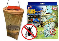 Приманка-ловушка для мух Flies Away (Файлс эуей), Алматы