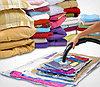 Вакуумные пакеты для хранения одежды, постельных принадлежностей и мягких игрушек 70*120, Алматы, фото 4