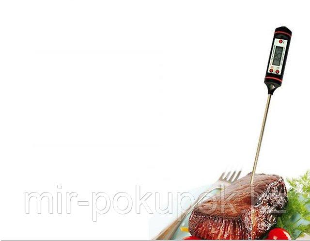 Цифровой кухонный термометр для пищи и детского питания, Алматы
