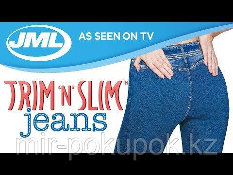 Распродажа! Леггинсы Slim Jeggings (Слим Джеггинс) - фото 2