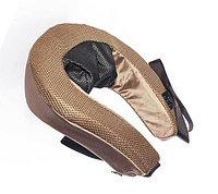 Роликовый массажер для шеи и воротниковой зоны Neck Recreation