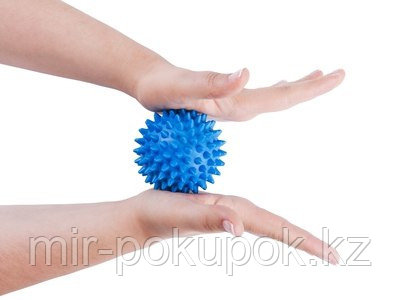 Массажный мячик, Алматы
