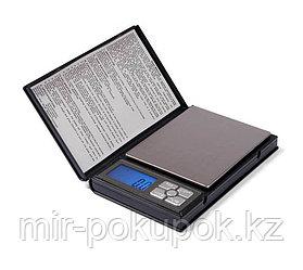 Ювелирные карманные весы Notebook Series, Алматы